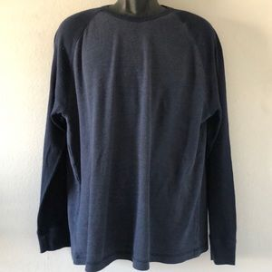 OLD NAVY CLASSIC THERMAL T-SHIRT